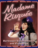 madame risquee